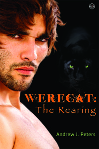 The Rearing, Werecat Book 1
