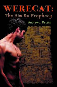 The Sim Ru Prophecy (Werecat, #4)