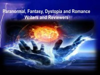 Paranormal Fantasy, Dystopia and Romance Writers and Reviewers