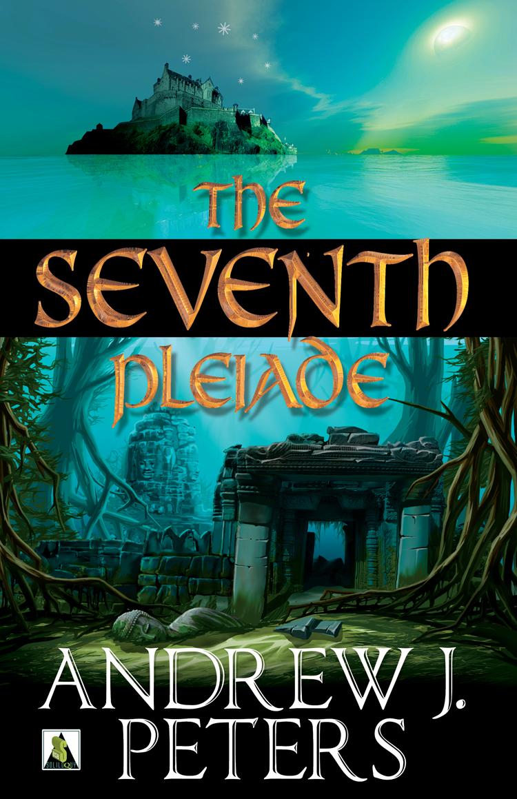 The Seventh Pleiade 300 DPI