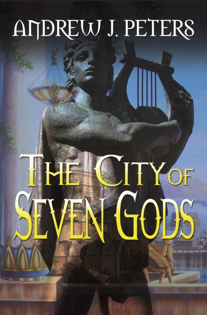 The City of Seven Gods