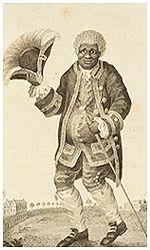 Ashanti witchdoctor